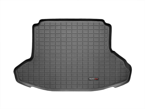Toyota Prius 2004-2008 WeatherTech 3D Boot Liner Mat Carpet Protection CargoLiner