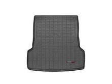 BMW 3-Series (E90/E91/E92/E93) 2006-2013 WeatherTech 3D Boot Liner Mat Carpet Protection CargoLiner