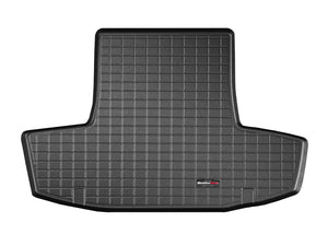 Lexus GS 430 2005-2007 WeatherTech 3D Boot Liner Mat Carpet Protection CargoLiner