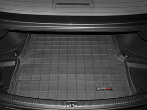 Lexus IS 2005-2012 WeatherTech 3D Boot Liner Mat Carpet Protection CargoLiner