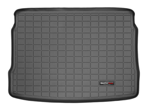 Volkswagen Golf GTD 2009-2012 WeatherTech 3D Boot Liner Mat Carpet Protection CargoLiner
