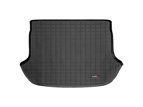 Kia Sorento 2015 - 2015 WeatherTech 3D Boot Liner Mat Carpet Protection CargoLiner with bumper protector