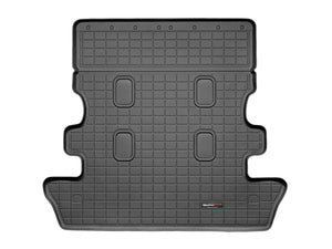 Toyota Land Cruiser V8 2008-2019 WeatherTech 3D Boot Liner Mat Carpet Protection CargoLiner