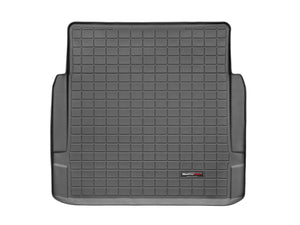 Mercedes-Benz S-Class 2013-2013 WeatherTech 3D Boot Liner Mat Carpet Protection CargoLiner