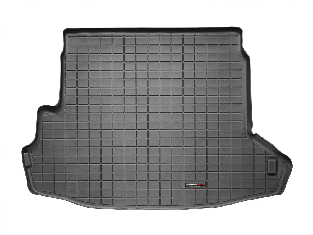 Nissan X-Trail 2008-2013 WeatherTech 3D Boot Liner Mat Carpet Protection CargoLiner