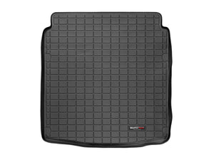 Audi A4 2008-2008 WeatherTech 3D Boot Liner Mat Carpet Protection CargoLiner