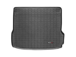 Audi Q5 2017-2017 WeatherTech 3D Boot Liner Mat Carpet Protection CargoLiner