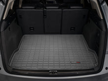 Audi SQ5 2017-2017 WeatherTech 3D Boot Liner Mat Carpet Protection CargoLiner