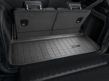 BMW X5 2013-2013 WeatherTech 3D Boot Liner Mat Carpet Protection CargoLiner
