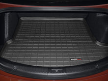 Mazda MAZDA3 2010-2012 WeatherTech 3D Boot Liner Mat Carpet Protection CargoLiner