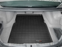 BMW 7-Series (F01/F02) 2008-2014 WeatherTech 3D Boot Liner Mat Carpet Protection CargoLiner