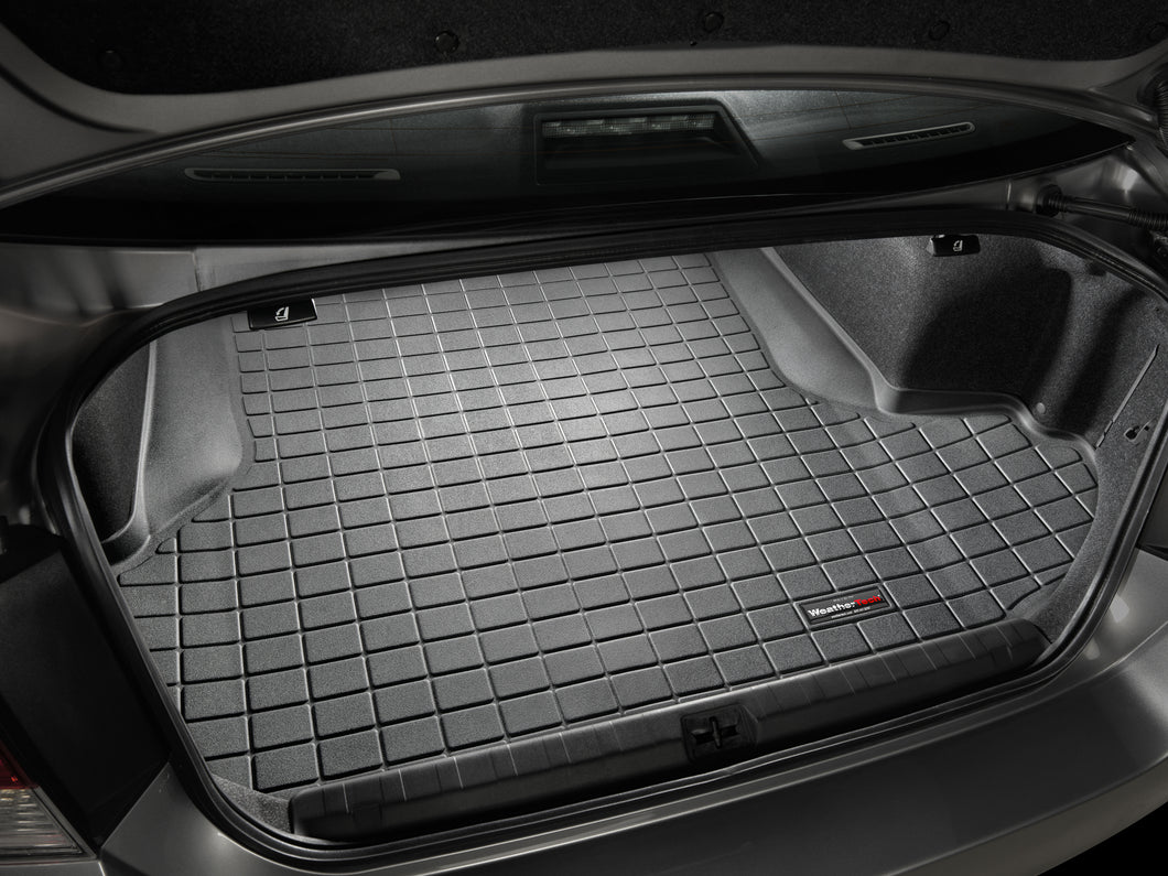 Subaru Legacy 2015-2015 WeatherTech 3D Boot Liner Mat Carpet Protection CargoLiner