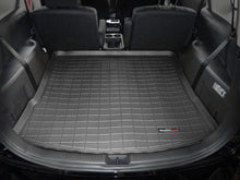 Mazda MAZDA5 2008-2015 WeatherTech 3D Boot Liner Mat Carpet Protection CargoLiner