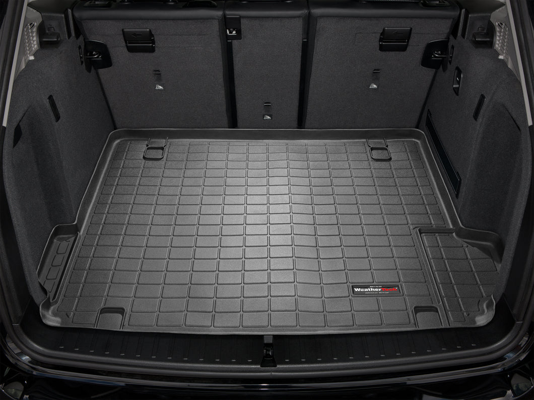 BMW X3 2011-2016 WeatherTech 3D Boot Liner Mat Carpet Protection CargoLiner