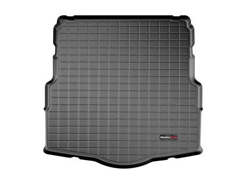 Alfa Romeo 159 2005-2012 WeatherTech 3D Boot Liner Mat Carpet Protection CargoLiner
