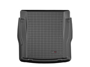 BMW 3-Series (F30/F31) 2012-2014 WeatherTech 3D Boot Liner Mat Carpet Protection CargoLiner