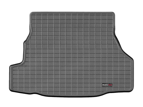 Ford Mustang 2005-2006 WeatherTech 3D Boot Liner Mat Carpet Protection CargoLiner