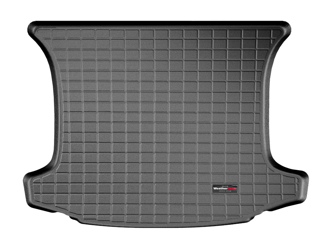 Peugeot 308 2013-2013 WeatherTech 3D Boot Liner Mat Carpet Protection CargoLiner