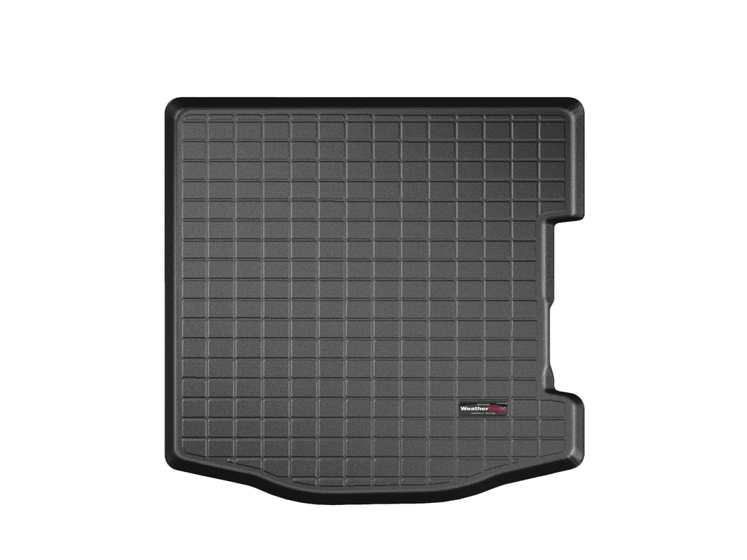 Ford Focus 2018-2018 WeatherTech 3D Boot Liner Mat Carpet Protection CargoLiner