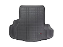 Jaguar XF 2008-2014 WeatherTech 3D Boot Liner Mat Carpet Protection CargoLiner