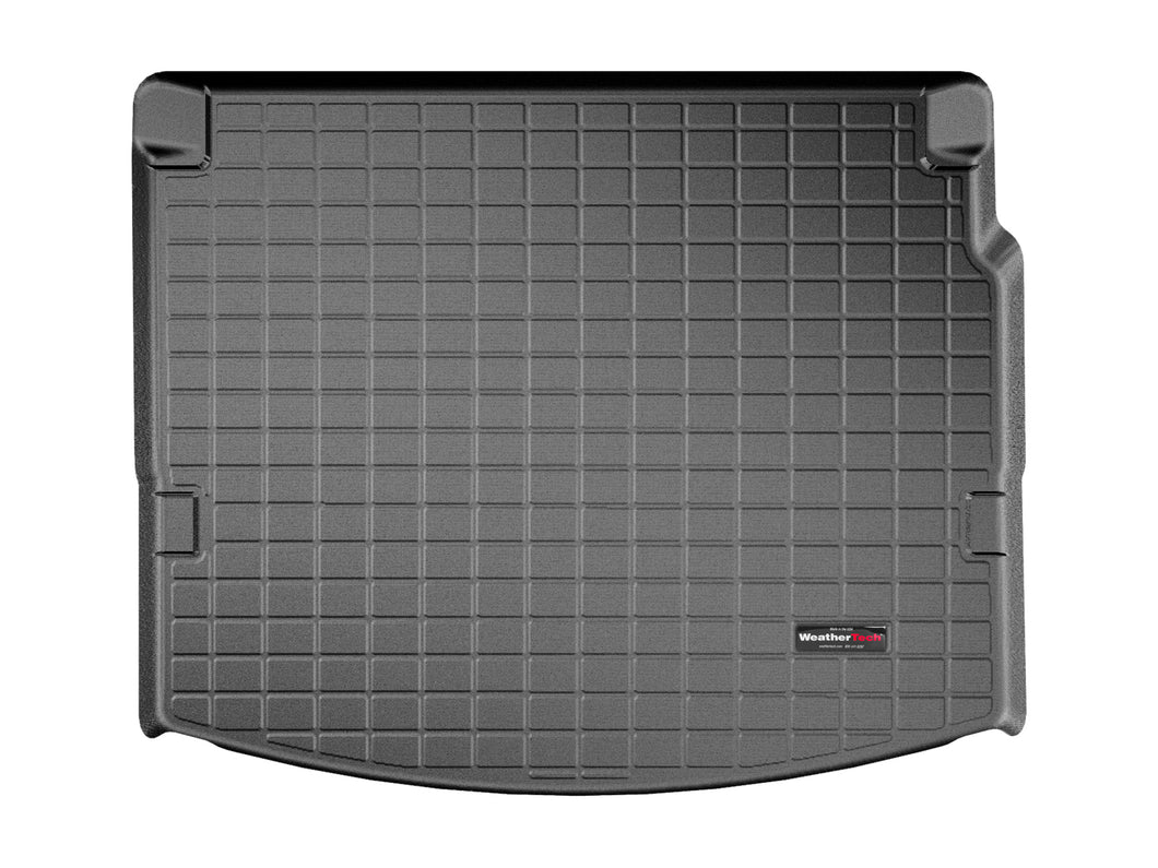 Renault Megane 2016-2016 WeatherTech 3D Boot Liner Mat Carpet Protection CargoLiner