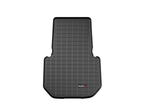 Kia Cee'd 2012 - 2012 WeatherTech 3D Boot Liner Mat Carpet Protection CargoLiner