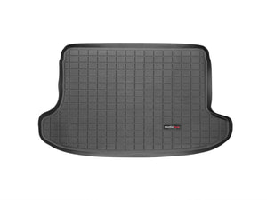 Subaru BRZ 2012-2019 WeatherTech 3D Boot Liner Mat Carpet Protection CargoLiner