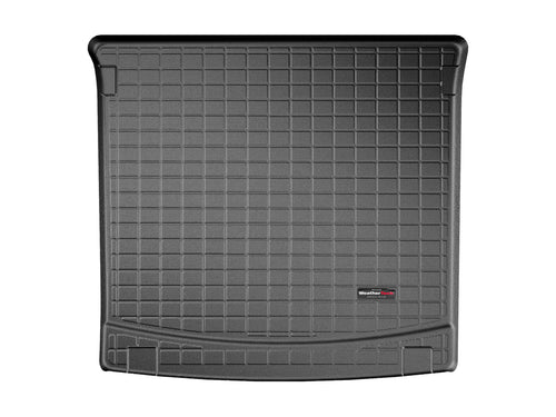 Volkswagen Caddy 2010-2019 WeatherTech 3D Boot Liner Mat Carpet Protection CargoLiner