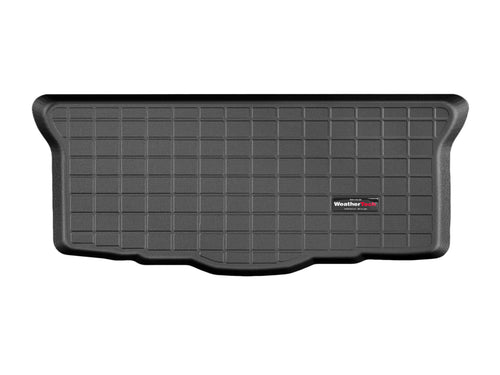 Toyota Aygo 2006-2019 WeatherTech 3D Boot Liner Mat Carpet Protection CargoLiner