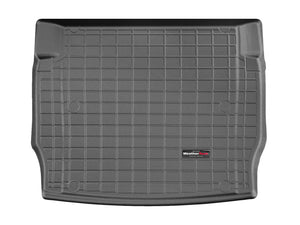 BMW 1-Series (F20/F21) 2012-2019 WeatherTech 3D Boot Liner Mat Carpet Protection CargoLiner