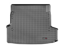 BMW 3-Series (F30/F31) 2012-2019 WeatherTech 3D Boot Liner Mat Carpet Protection CargoLiner