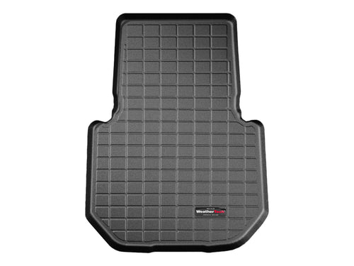 Kia Carens 2013 - 2019 WeatherTech 3D Boot Liner Mat Carpet Protection CargoLiner