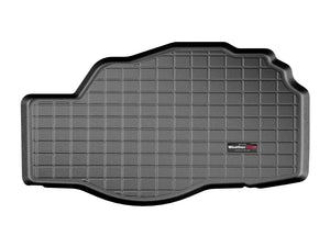 Kia Sorento 2011 - 2011 WeatherTech 3D Boot Liner Mat Carpet Protection CargoLiner with bumper protector