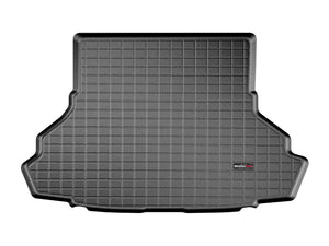 Ford Mustang Shelby GT350/GT350R 2015-2019 WeatherTech 3D Boot Liner Mat Carpet Protection CargoLiner