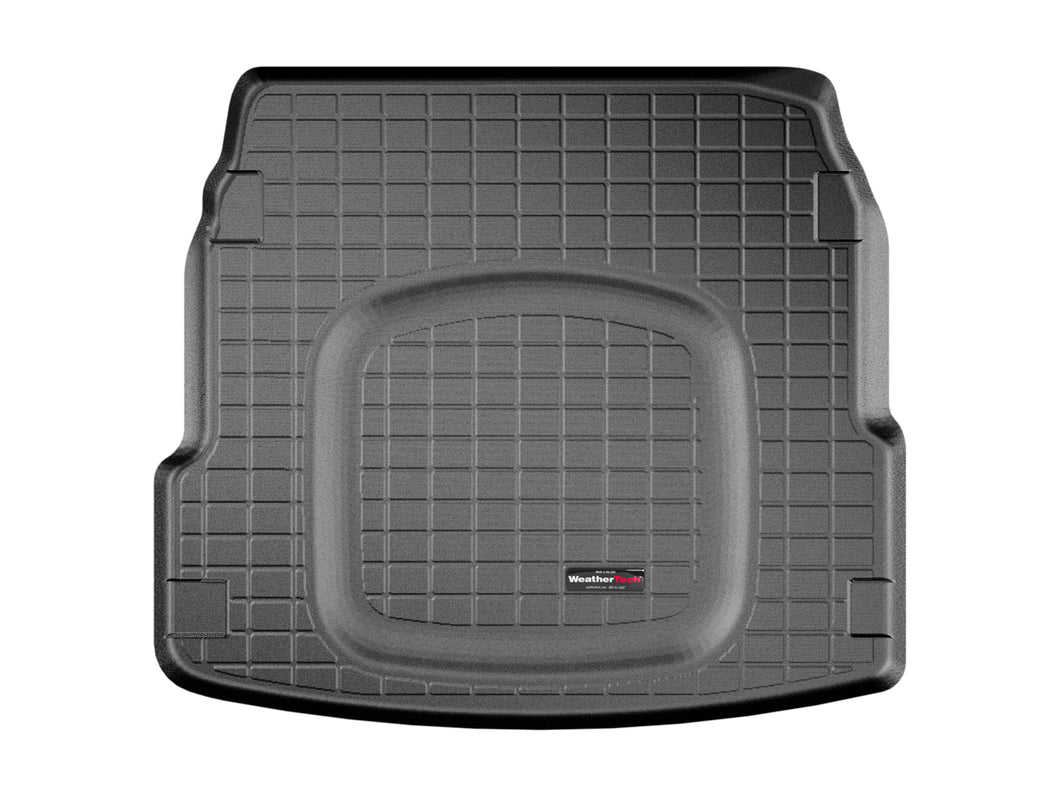 Audi A8 2017-2017 WeatherTech 3D Boot Liner Mat Carpet Protection CargoLiner