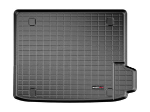 BMW X4 2018-2018 WeatherTech 3D Boot Liner Mat Carpet Protection CargoLiner