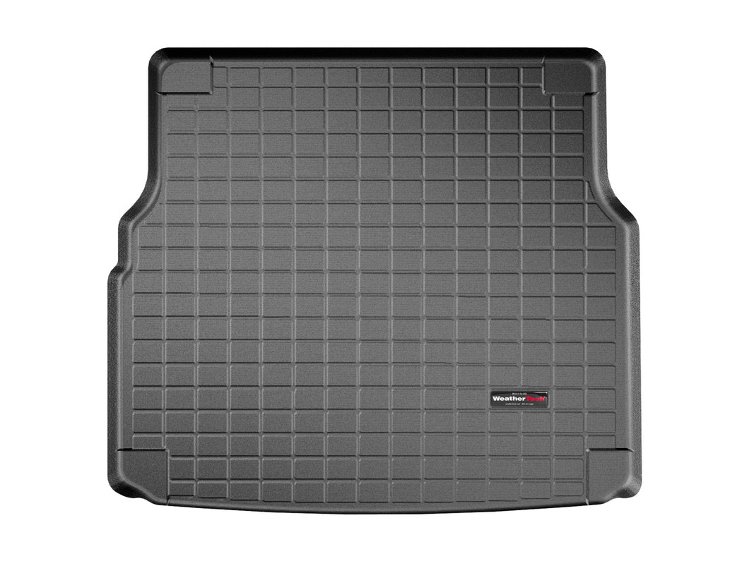 Mercedes-Benz C-Class 2015-2019 WeatherTech 3D Boot Liner Mat Carpet Protection CargoLiner
