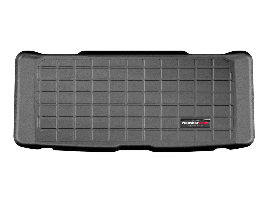 MINI Roadster 2012-2015 WeatherTech 3D Boot Liner Mat Carpet Protection CargoLiner