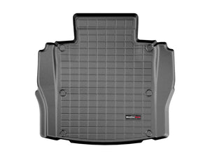 BMW 2-Series (F22/F23) 2015-2019 WeatherTech 3D Boot Liner Mat Carpet Protection CargoLiner