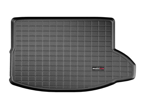 Audi A3 2014-2019 WeatherTech 3D Boot Liner Mat Carpet Protection CargoLiner
