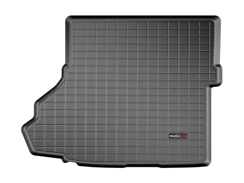 Ford Mustang Shelby GT350/GT350R 2015-2018 WeatherTech 3D Boot Liner Mat Carpet Protection CargoLiner