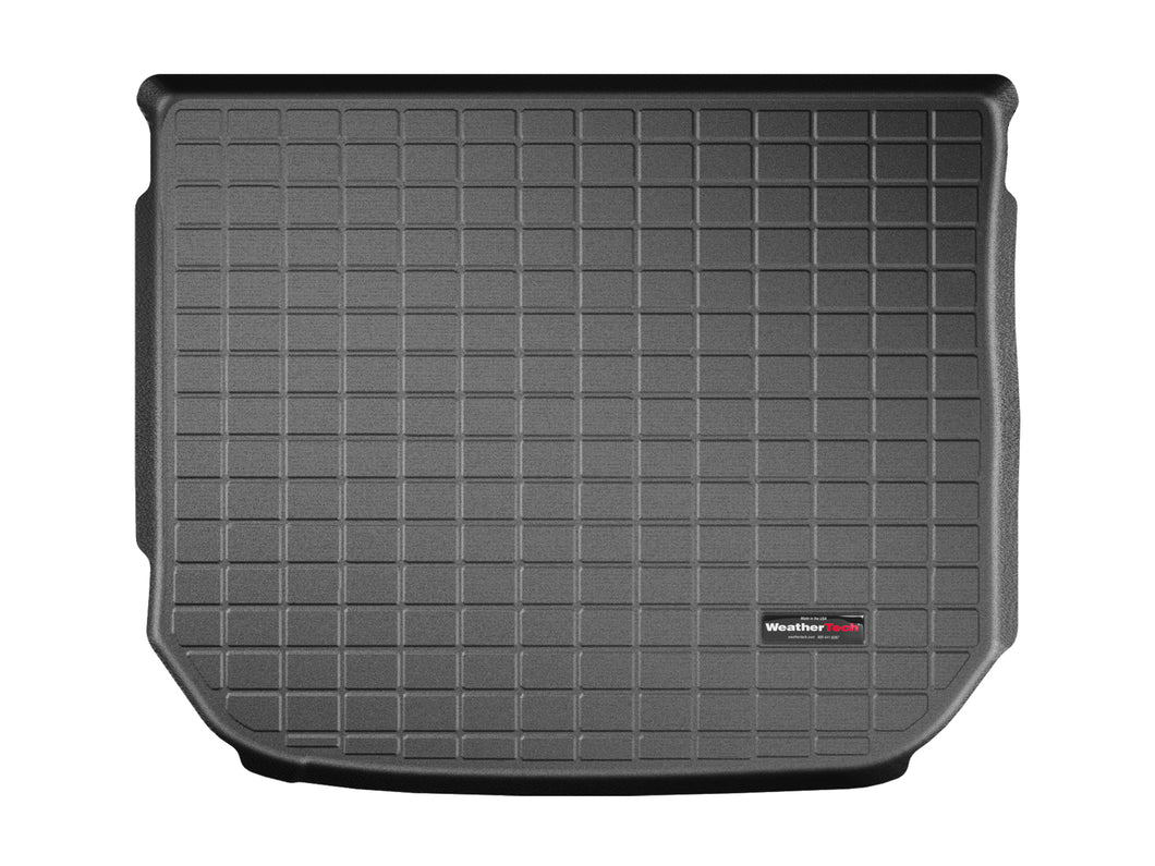 Audi TT 2014-2014 WeatherTech 3D Boot Liner Mat Carpet Protection CargoLiner