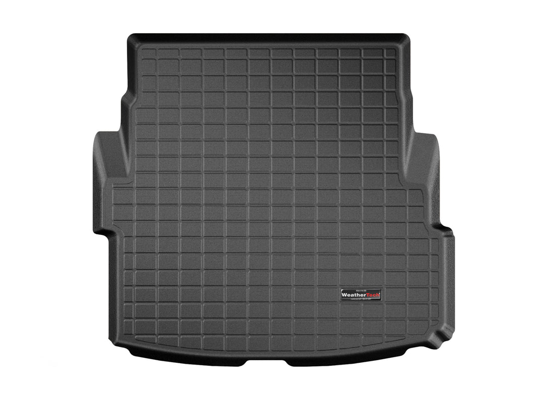 Jaguar XE 2015-2019 WeatherTech 3D Boot Liner Mat Carpet Protection CargoLiner