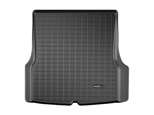 Kia Optima 2016 - 2019 WeatherTech 3D Boot Liner Mat Carpet Protection CargoLiner with bumper protector
