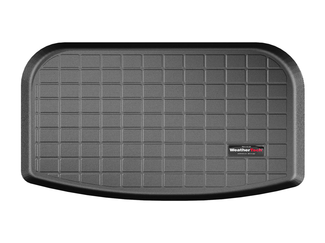 Mercedes-Benz S-Class 2015-2019 WeatherTech 3D Boot Liner Mat Carpet Protection CargoLiner
