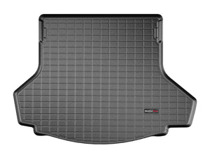 Toyota Auris 2013-2019 WeatherTech 3D Boot Liner Mat Carpet Protection CargoLiner