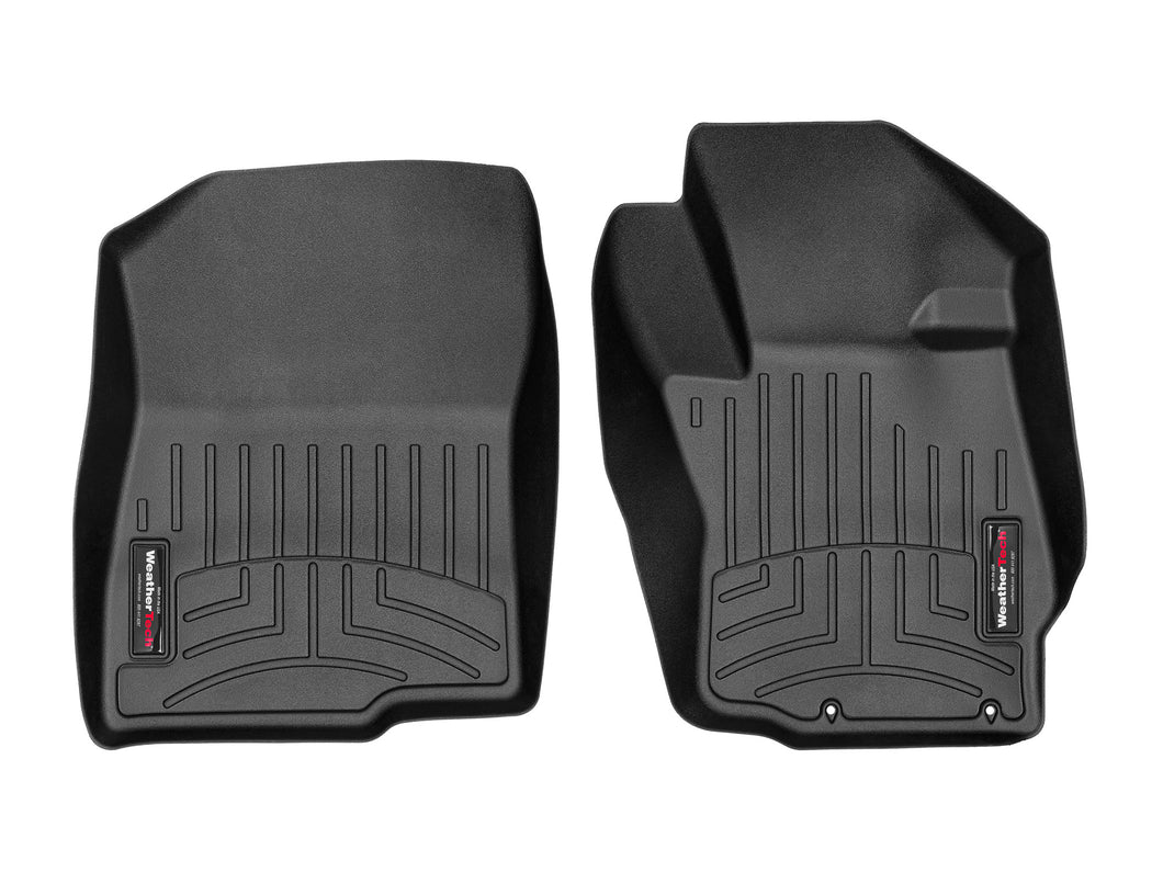 Mitsubishi Outlander 2013-2018 WeatherTech 3D Floor Mats FloorLiner Carpet Protection