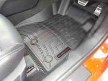 Ford Mustang 2015-2019 WeatherTech 3D Floor Mats FloorLiner Carpet Protection