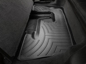 Audi Q7 2006-2014 WeatherTech 3D Floor Mats FloorLiner Carpet Protection