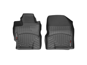Toyota Yaris 2009-2011 WeatherTech 3D Floor Mats FloorLiner Carpet Protection